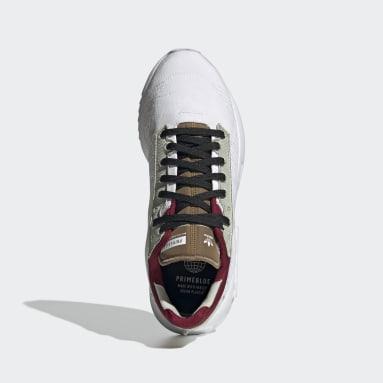 Men Originals White Geodiver Primeblue Shoes