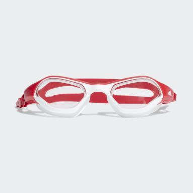 Goggles Persistar 180 Unmirrored (UNISEX) Blanco Natación
