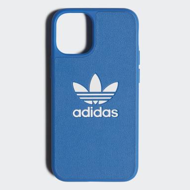 Originals Molded Basic iPhone 2020 Schutzhülle 5,4 Zoll Blau