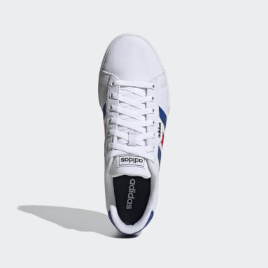 Chaussure Daily3.0 Blanc Hommes Lifestyle