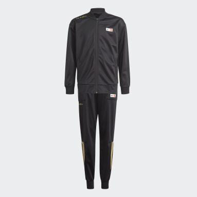 черный Спортивный костюм adidas x LEGO® NINJAGO®