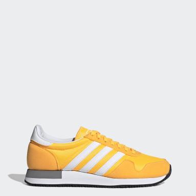 Originals USA 84 Schuh Gold