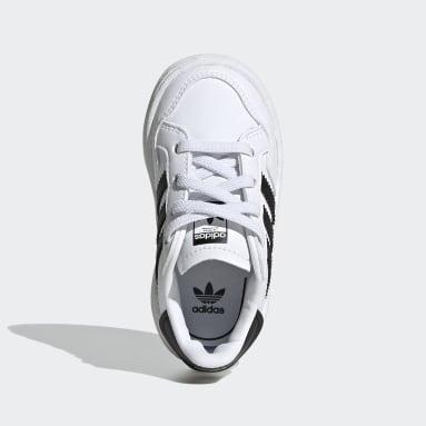 Bebek Originals Beyaz Team Court Ayakkabı
