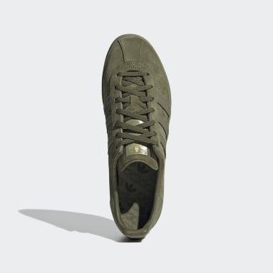 Chaussure Broomfield Vert Originals