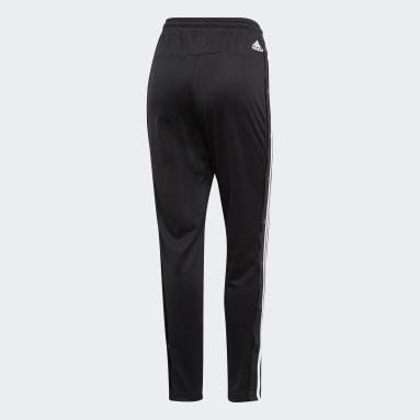 Pantalon ID3-Stripes Snap Noir Femmes Sportswear