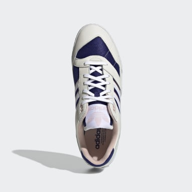 Sapatos A.R. Trainer Branco Homem Originals