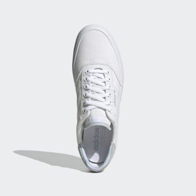 Originals White 3MC Shoes