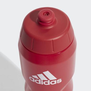 Bidón de agua Manchester United 750 ml Rojo Fútbol