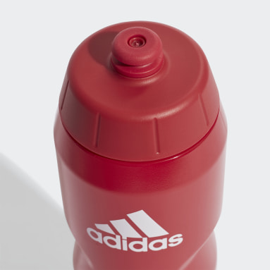 Voetbal Rood Manchester United Fles 750 ml