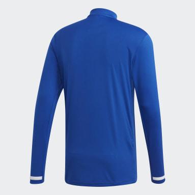 Maillot Team 19 Bleu Hommes Football