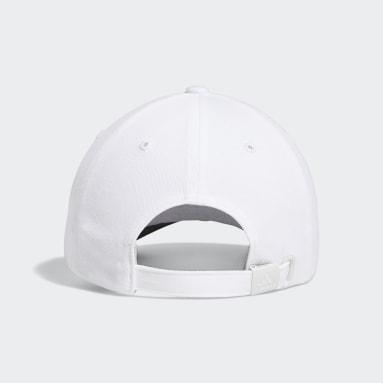 Women's Golf White Viva La Golf Hat
