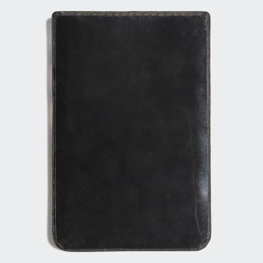 Pochette de rangement universelle pour téléphone noir Originals
