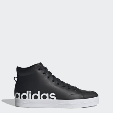 Bravada Mid LTS Shoes Czerń