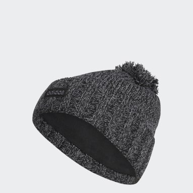 Men's Training Black Recon Ballie Hat