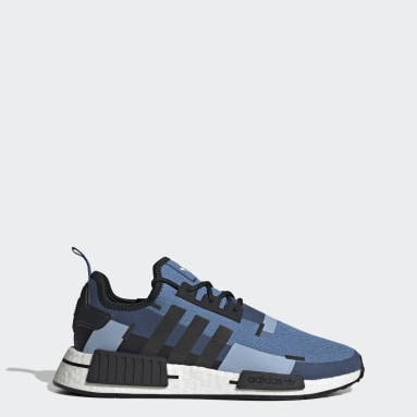 Originals Blå NMD_R1 sko