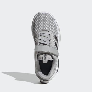 Children Essentials Grey Racer TR 2.0 Shoes