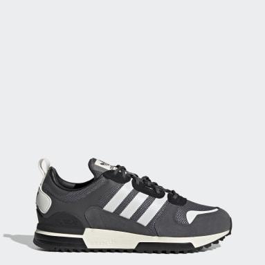 Originals Grey ZX 700 HD Shoes
