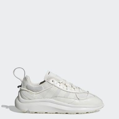 Y-3 Beyaz Y-3 Shiku Run Ayakkabı