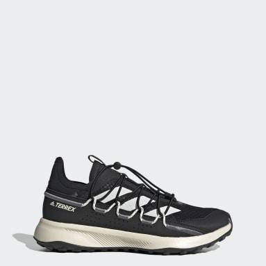 Women's TERREX Black Terrex Voyager 21 Travel Shoes
