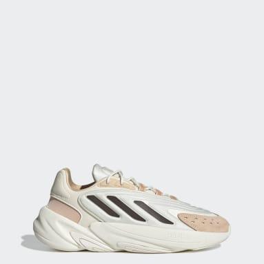 Originals White Ozelia Shoes