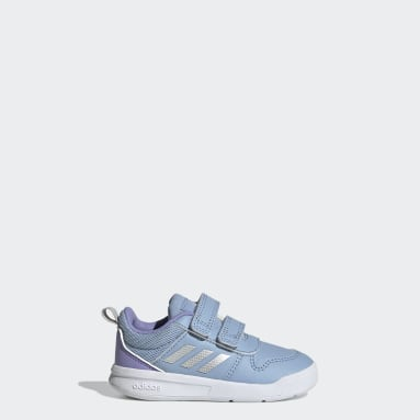 Scarpe Tensaur Blu Bambini Running