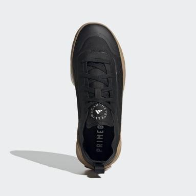 Ženy adidas by Stella McCartney čierna Tenisky adidas by Stella McCartney Treino