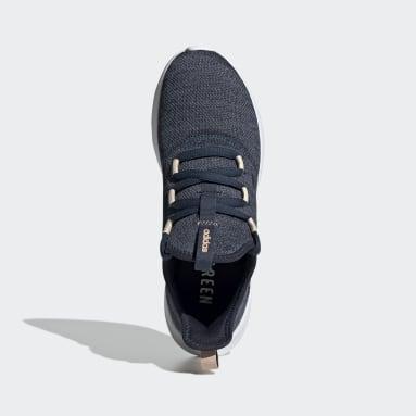 Women's Essentials Blue Cloudfoam Pure 2.0  Shoes