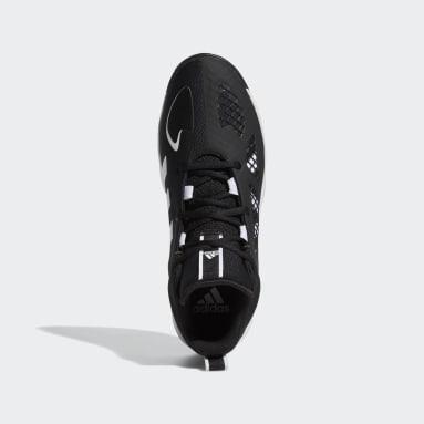 Basketbal černá Boty Pro N3XT 2021