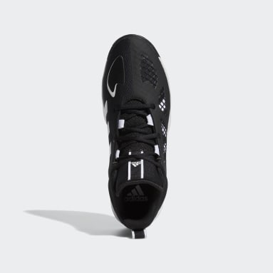 Zapatilla Pro N3XT 2021 Negro Baloncesto