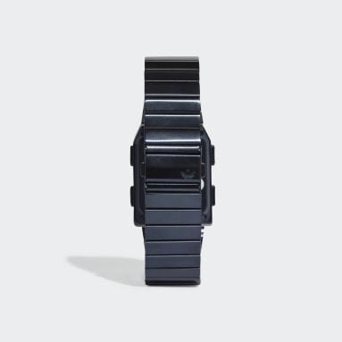 Originals Blå Archive_M3 armbåndsur