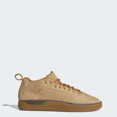 Men Originals Brown Tyshawn Shoes
