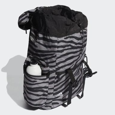 Women Training Black adidas by Stella McCartney Backpack