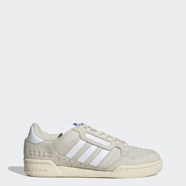 Originals Hvid Continental 80 Stripes sko