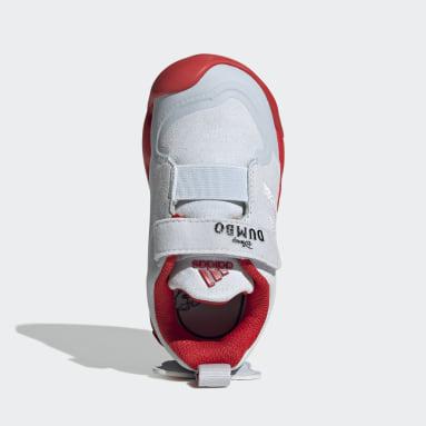 Kinder Fitness & Training Disney Dumbo ActivePlay Schuh Grau