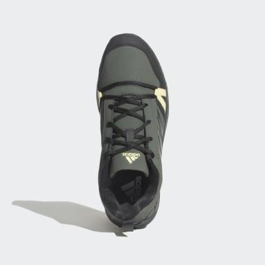 Men TERREX Green GeoCach Shoes