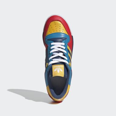 Originals Blue Rivalry Human Made Shoes