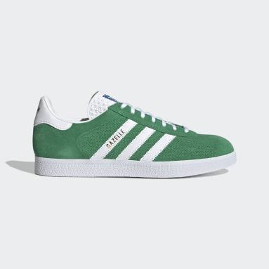 Men's Gazelle Lifestyle Shoes | adidas US