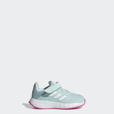 Infant & Toddler Running Green Duramo SL Shoes