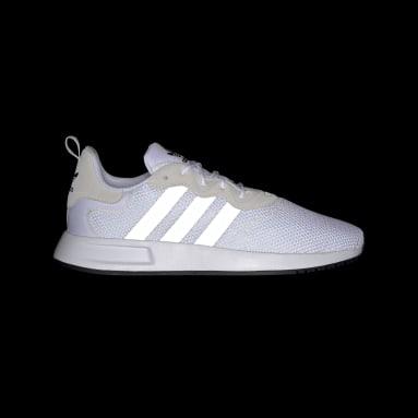 Lifestyle White X_PLR S Shoes