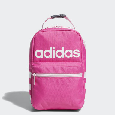 Training Pink Santiago Lunch Bag