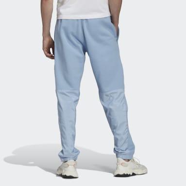 Pants Deportivos adidas Adventure Futura Blocked Azul Hombre Originals