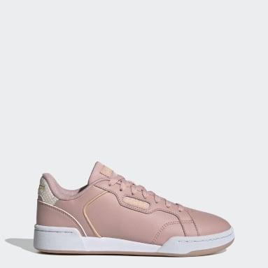 Dam Walking Rosa Roguera Shoes