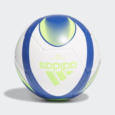 Balón Starlancer Plus Blanco Hombre Fútbol