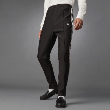 Pantalon de survêtement Blue Version Beckenbauer Noir Hommes Originals