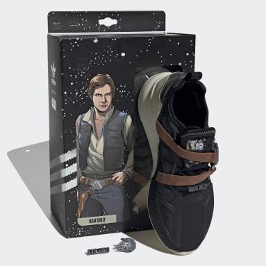 Originals Black Star Wars ZX 2K Boost Shoes