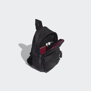Women Sportswear Black Tailored For Her Backpack Extra Small