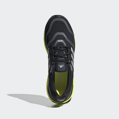 Hardlopen Zwart Energy Boost Schoenen