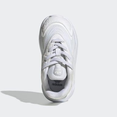 Kids Originals White Ozelia Shoes