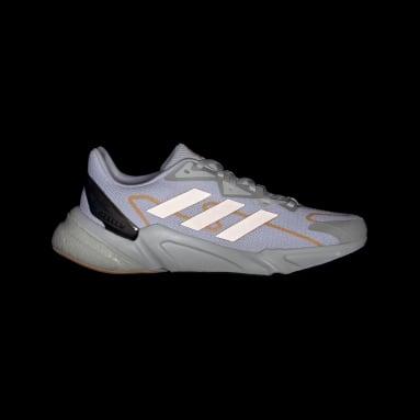 белый Кроссовки для бега X9000L2