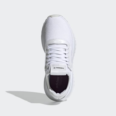 Chaussure U_Path X blanc Femmes Originals